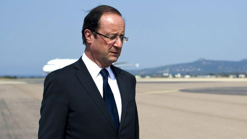 François Hollande avait fait du redressement des finances publiques l'un des principaux engagements de la campagne présidentielle en 2012.