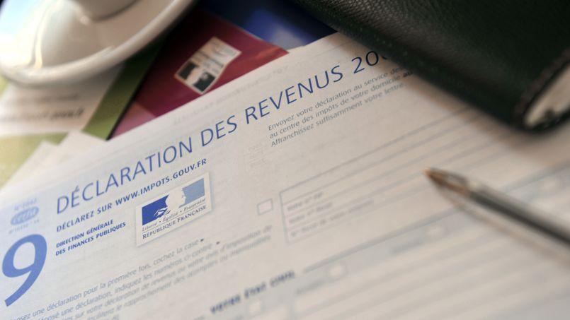 Cinq questions autour de la situation fiscale de Thomas Thévenoud