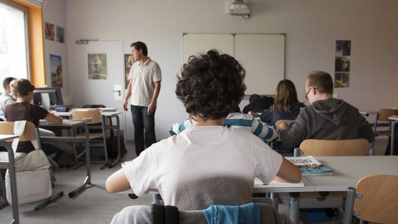 L'OCDE pointe le manque de préparation pédagogique des enseignants français