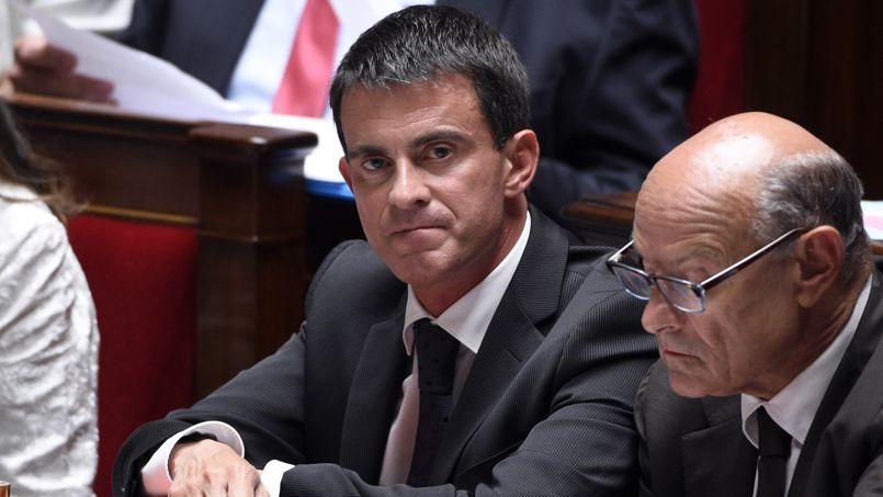 Manuel Valls est-il social-démocrate ou social-libéral ?
