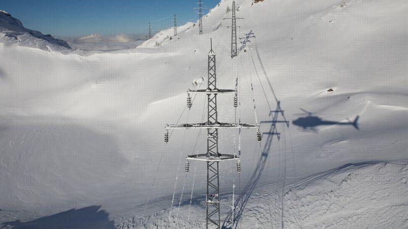 Selon Réseau de transport d'électricité (RTE), quelque 2000 mégawatts (MW) de capacité de production pourraient faire défaut en 2016-2017.