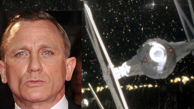 Daniel Craig rejoindra-t-il le casting du prochain épisode de Star Wars?