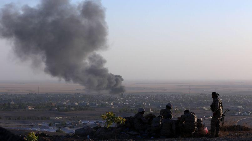 Le cri d'alarme de l'Unesco : «La crise en Irak est une guerre contre la culture»
