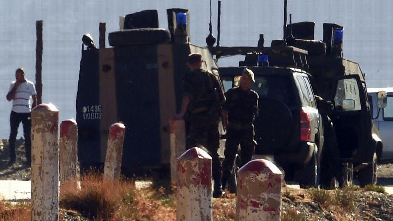 Depuis hier, les forces de sécurité algériennes ont entamé des opérations de ratissage dans les montagnes de Kabylie à la recherche de l'otage français Hervé Gourdel, enlevé par un groupe terroriste se réclamant de l'Etat islamique.