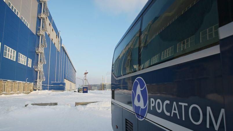 La Russie fournira huitréacteurs nucléaires àl'Afrique du Sud