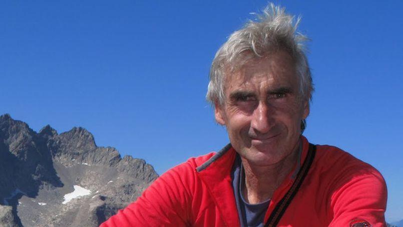 Hervé Gourdel pratiquait depuis très jeune la randonnée en montagne et la photographie, ses deux passions.