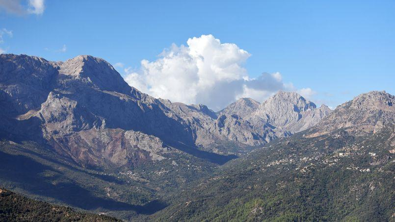 «Tous ceux qui font de la montagne savent que la zone de Tizi N'koulal est très dangereuse», affirme le président du Club sportif des montagnes d'Alger.