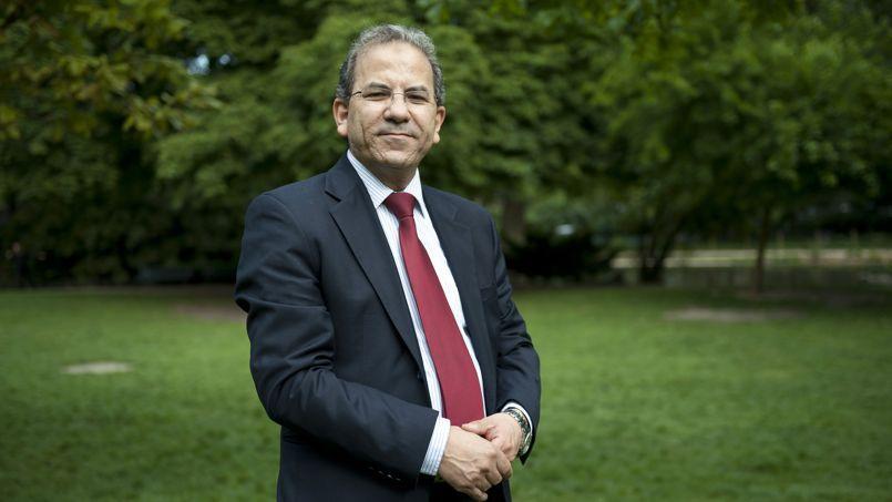 Mohammed Moussaoui, président l'Union des mosquées de France.