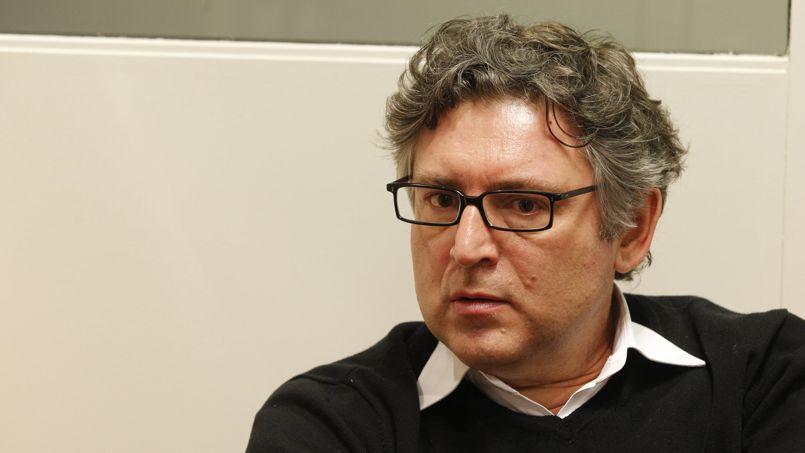 Michel Onfray : Sade, Marine Le Pen, l'école et moi