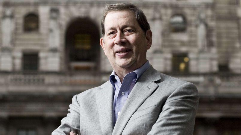 John C. Martin, PDG de Gilead.