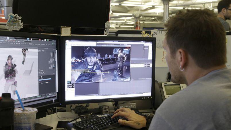 Le dernier épisode de Call of Duty, Black Ops II, s'est vendu à près de 26 millions d'exemplaires dans le monde.