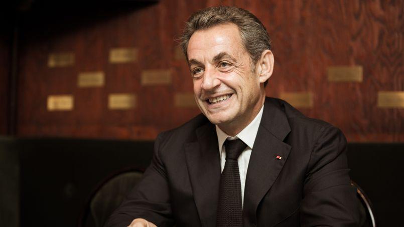 Nicolas Sarkozy dévoile cette semaine ses propositions en exclusivité dans Le Figaro Magazine.