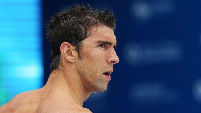 Michael Phelps conduisait avec 0,14 gramme d'alcool par litre de sang.