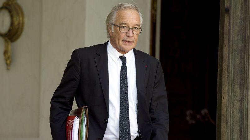 François Rebsamen fait supprimer une interview explosive