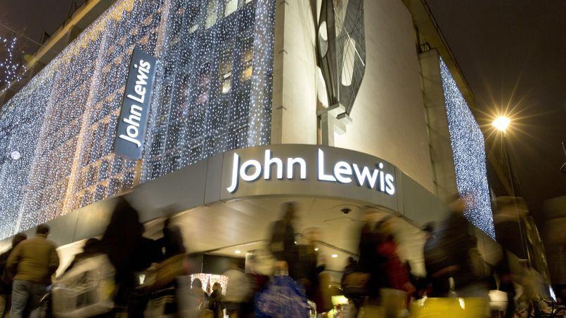 Le premier marché de la chaîne John Lewis hors du Royaume-Uni est… la France.