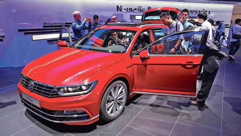 Volkswagen, un futur numéro un mondial sous pression