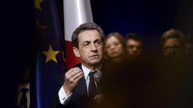Nicolas Sarkozy veut «réécrire» la loi Taubira