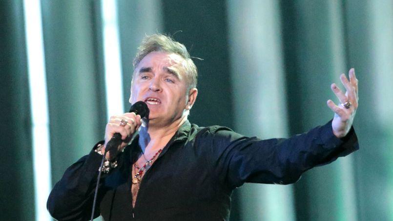 Morrissey: «J'ai subi une série de traitements contre le cancer»