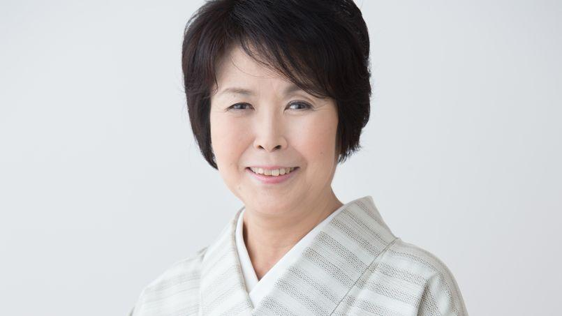 MmeKazuo Goto, invitée dans le cadre de la Semaine du goût, se propose un défi de taille: initier les enfants à l'umami, la cinquième saveur.