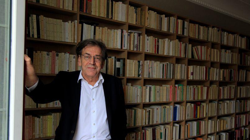 Alain Finkielkraut: «L'analogie avec les années 1930 prétend nous éclairer: elle nous aveugle»