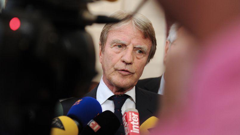 Bernard Kouchner, ancien ministre des Affaires étrangères.
