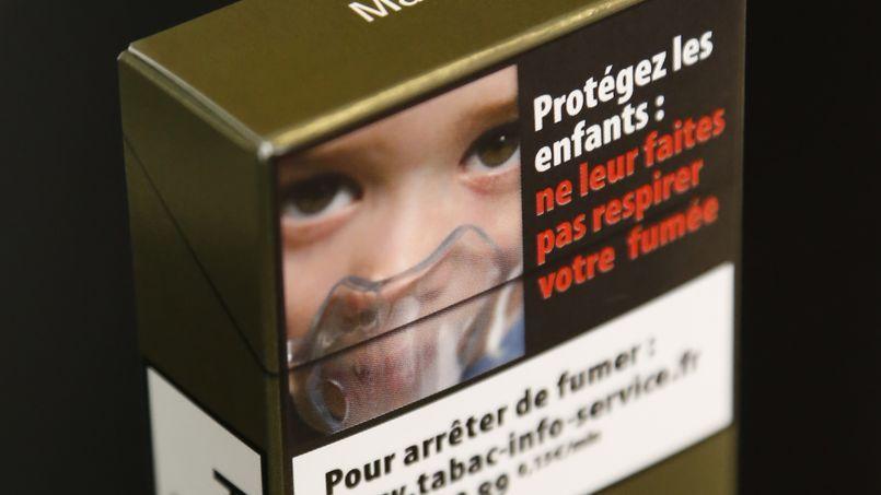 Cigarettes: la Caroline du Nord menace la France de représailles