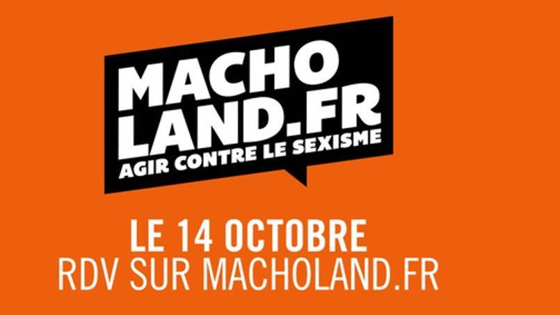 Macholand.fr : Osez la délation !