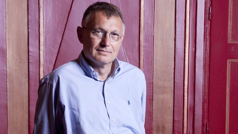 Patrick Besson publie un roman d'anticipaton accompagné d'un recueil de «choses vues».