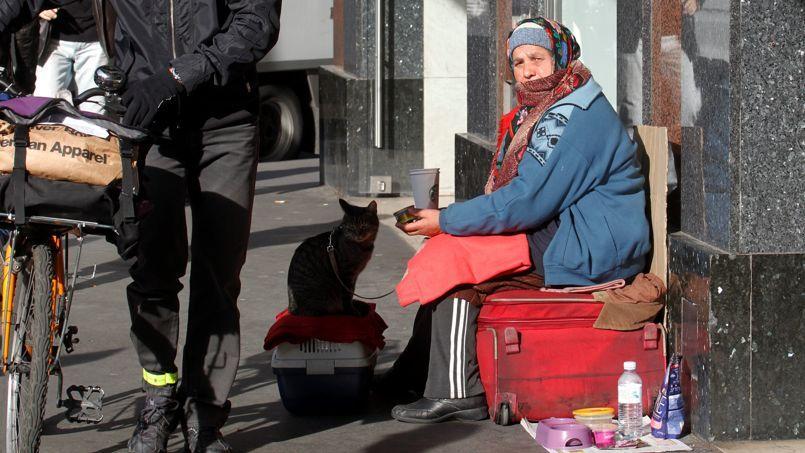Inégalités, SDF, chômage : la France devient-elle un pays pauvre ?