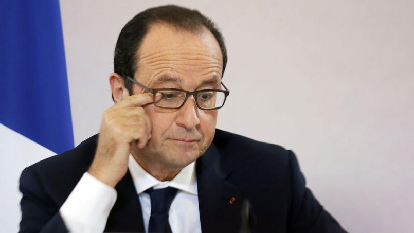 François Hollande : plus d'un couac par mois en deux ans et demi au pouvoir