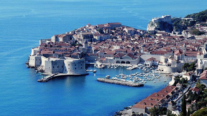 La croatie veut attirer les touristes toute l 39 ann e - Office du tourisme italien paris horaires ...
