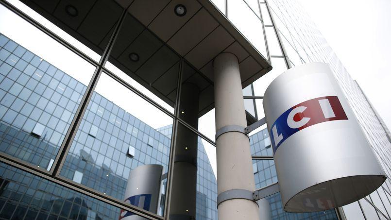 Le Conseil d'État demande à TF1 de ne pas toucher à LCI avant 2015