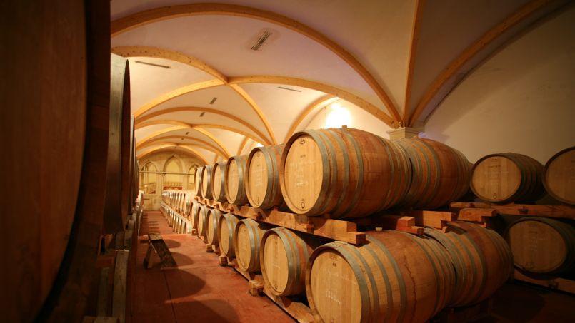 La France redevient le leader de la production viticole au niveau mondial selon les derniers chiffres publiés par l'Organisation internationale de la vigne et du vin. Crédits photo: Jean-Marc Rosier