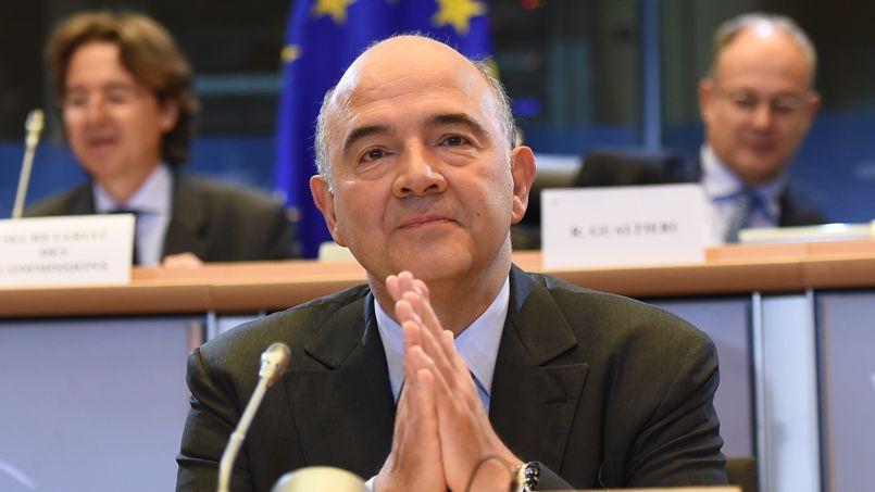 Si le siège de Pierre Moscovici était perdu, le PS perdrait la majorité absolue à l'Assemblée nationale.