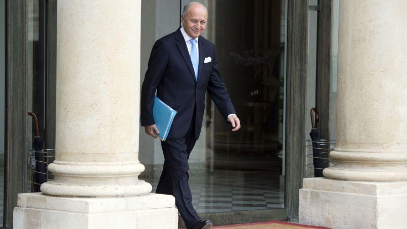 Le ministre des Affaires étrangères Laurent Fabius souhaite que la France s'appuie plus sur ses «avantages compétitifs» que sont la gastronomie et l'œnologie.