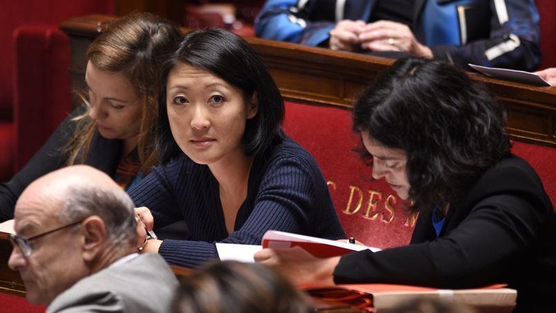 Fleur Pellerin est ministre de la culture depuis août 2014.
