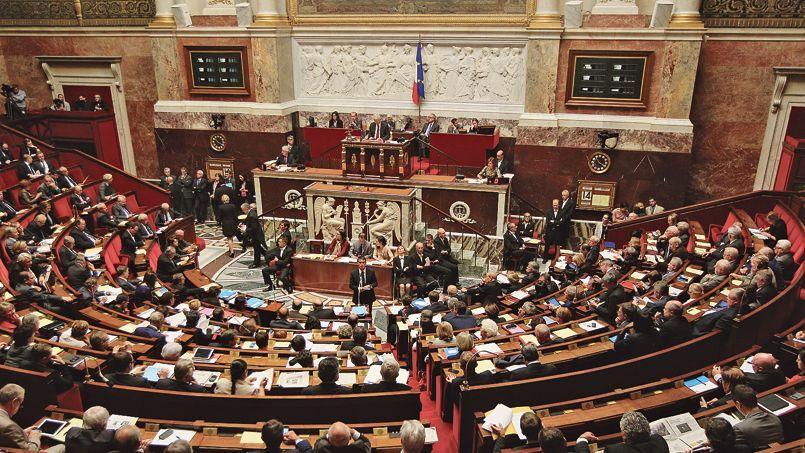 L'amendement était passé inaperçu dans le cadre du projet de loi de financement de la Sécu 2015.