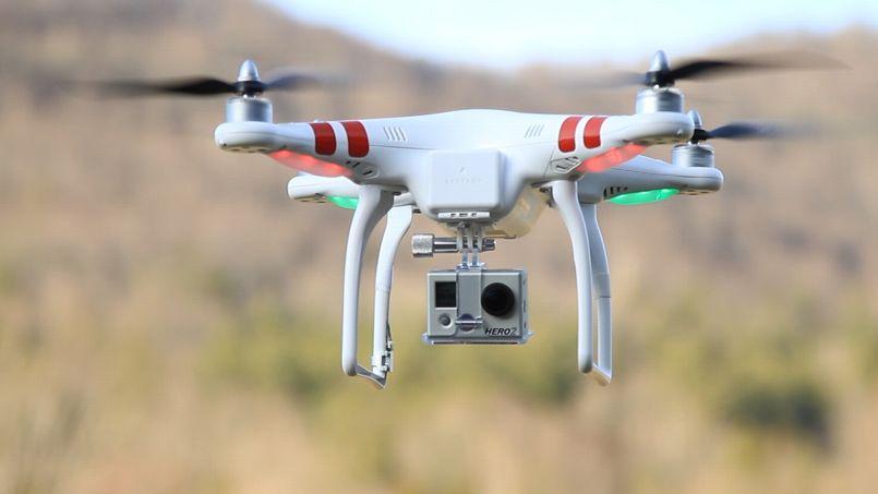 Le 19octobre dernier, des drones ont survolé des centrales nucléaires dans l'Ain, le Nord, l'Aube et les Ardennes.
