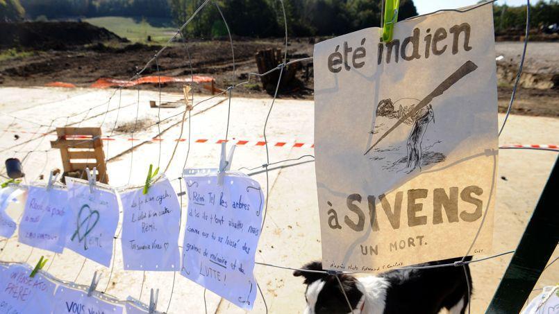 Sivens : pourquoi la droite doit développer une conscience écologique