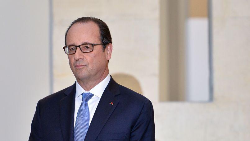 Le problème pour François Hollande sera de réussir l'émission télévisée qu'il a programmée le 6 novembre.