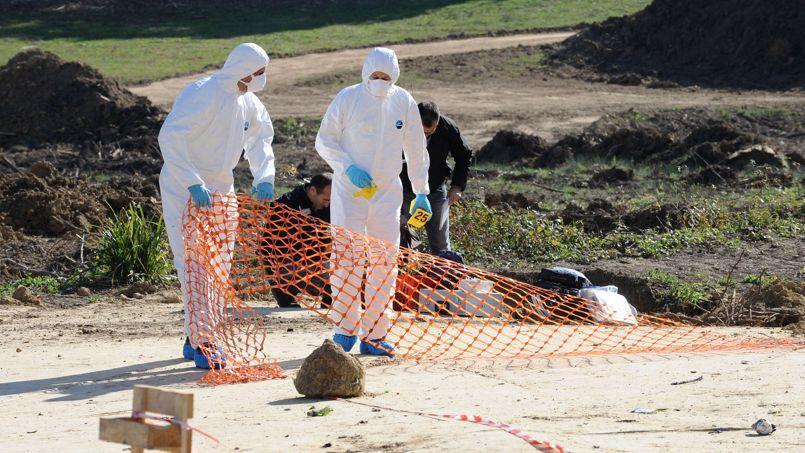 Rémi Fraisse, un étudiant de 21 ans, originaire de Toulouse, a été tué lors d'affrontements violents entre des manifestants et les forces de l'ordre sur le site du barrage de Sivens.