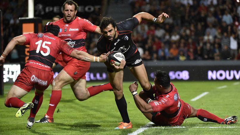 La Ligue nationale de rugby a jusqu'en mars 2015 pour lancer un nouvel appel d'offre pour les droits du Top 14.