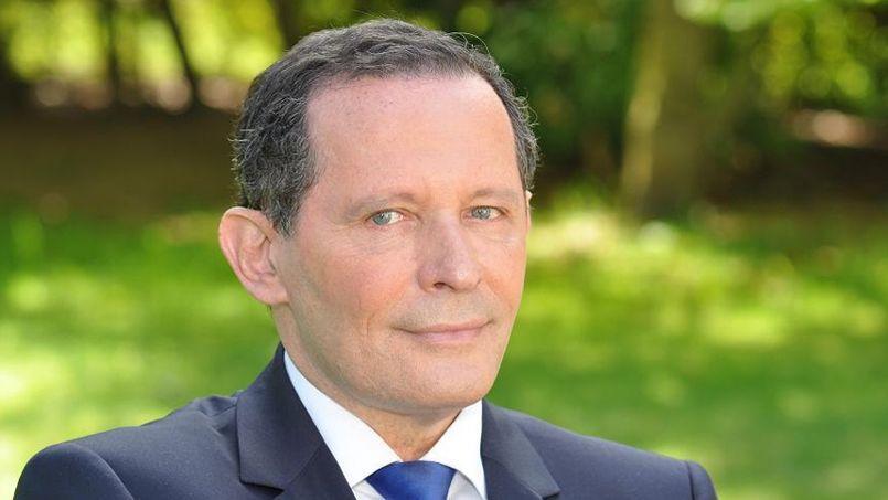 Gérard Bekerman: «Le taux de l'assurance-vie n'est pas un taux qui se décrète ou se fabrique»