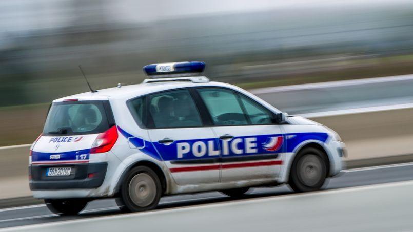 Selon le réglement, un véhicule de police devrait être remplacé une fois qu'il a parcouru 150.000 kilomètres.