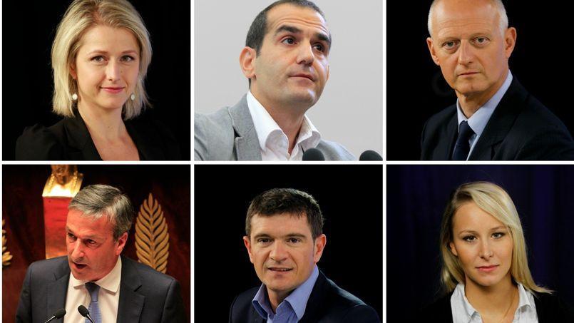 François Hollande, ses succès, ses échecs : le verdict de six députés