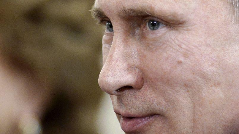 Ouvrons les yeux sur la Russie de Vladimir Poutine