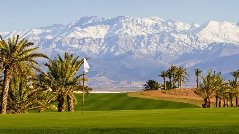 10 golfs d'exceptions