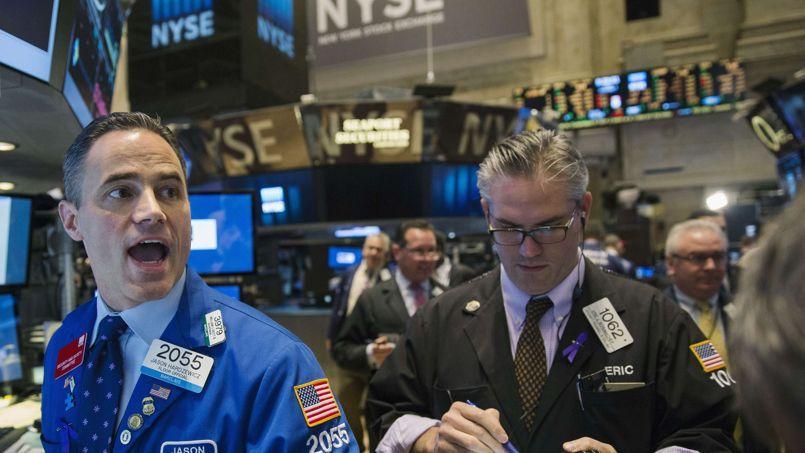 Les traders vont toucher moins de bonus