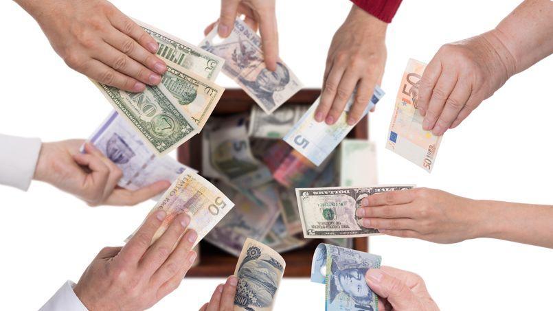 Le crowdfunding utilise en effet internet pour mettre en relation des porteurs de projet et des particuliers.