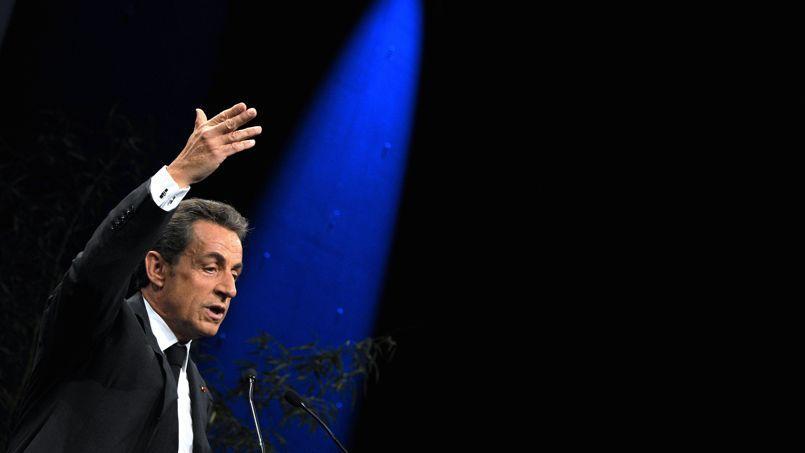 Nicolas Sarkozy: «Si vous préférez qu'on dise (qu'il faut) abroger la loi Taubira pour en faire une autre (...) si ça vous fait plaisir, franchement, ça coûte pas très cher»,